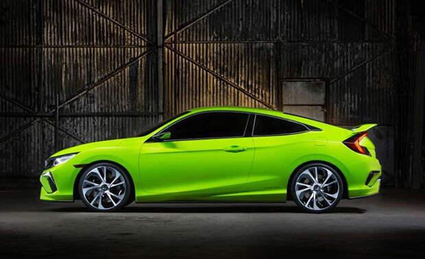 Автомобили, которые выйдут на рынок в 2016 -2019 годах