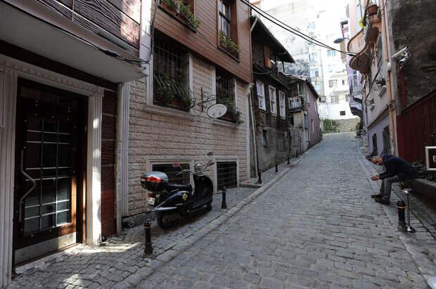 242 Другой Стамбул