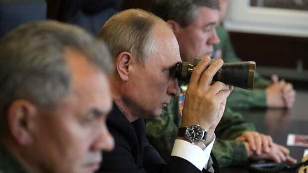 Грузинский профессор Кварацхелия высказался о Путине, РФ и провале Запада