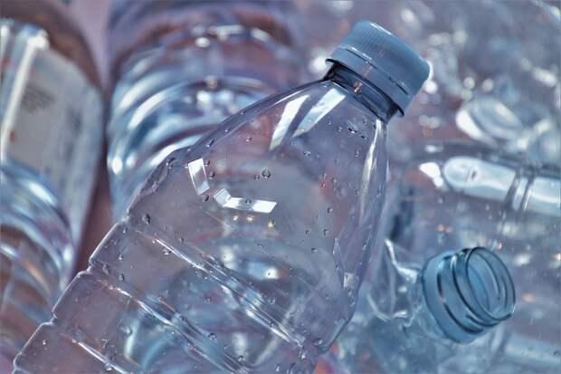 В экоцентре на Ленинградке научат сортировать пластиковые упаковки по категориям