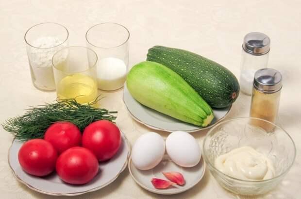 Кабачковый рулет: великолепная вкуснейшая закуска  – хочется съесть все сразу