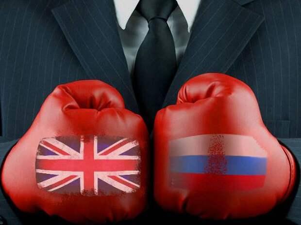 Британия поддержала Чехию, выславшую российских дипломатов
