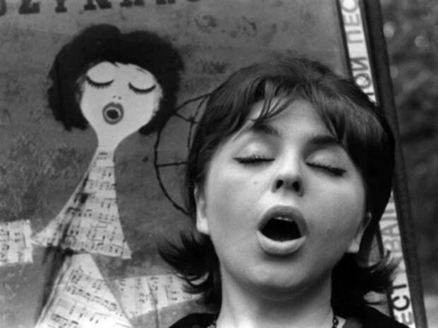 22 фотографии девушек из СССР, на которых видна неподдельная красота