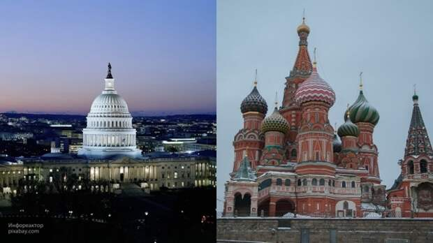 Баранец вспомнил «дедовский наказ», который заставит США отступить от границ РФ