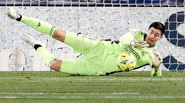 «Реал» потерял очки в матче с «Хетафе», «Вильярреал» разгромил «Леванте»