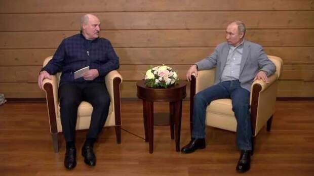 Лукашенко сразу и резко отомстил Путину за провал переговоров