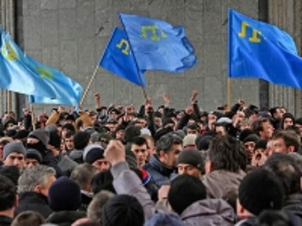 ПРАВО.RU: В Верховный суд подали аппеляцию на запрет меджлиса крымских татар