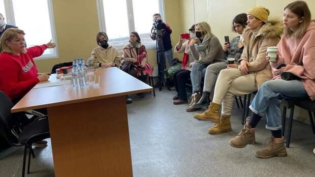 Донские журналисты иблогеры обсудили вопросы экологии наМясниковском МЭОК