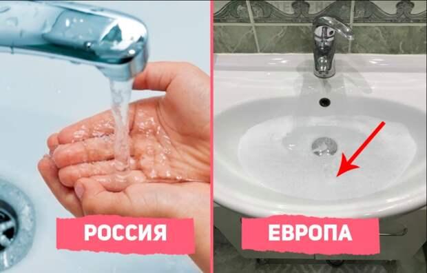 «Не такие, как все»: какие правила гигиены россиянок шокируют жительниц других стран