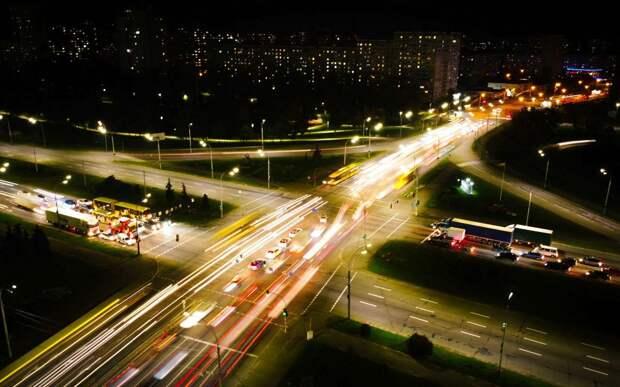 Транспортный налог по километрам — тревожный сигнал Дептранса Москвы
