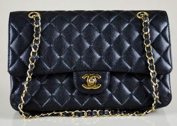 Flap Bag от Chanel.