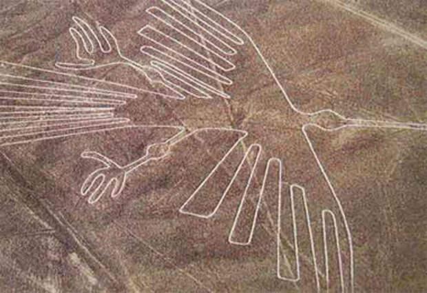 Высокое искусство каменного века