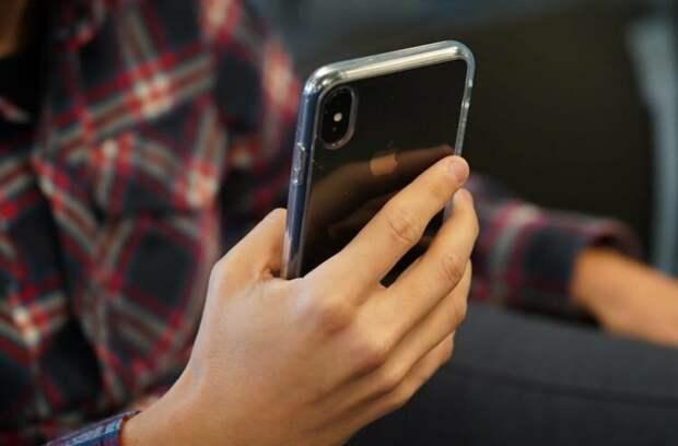 Почему я не ношу смартфон в чехле