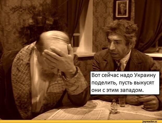 """Если бы Великую Отечественную комментировали """"диванные"""" войска...."""