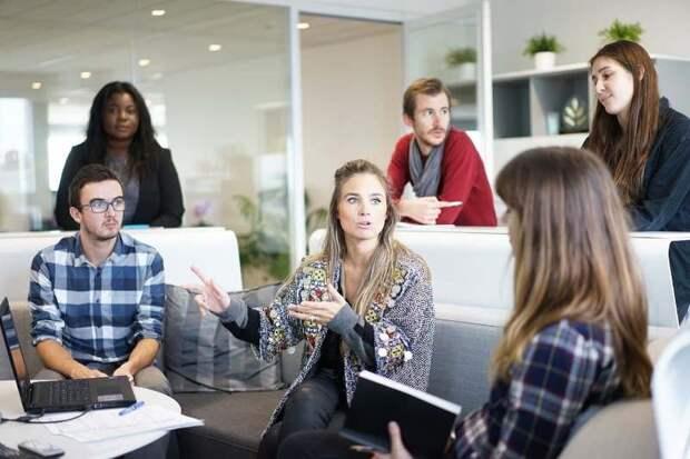 Более 500 тысяч человек стали участниками проектного офиса «Молодежь Москвы» за год