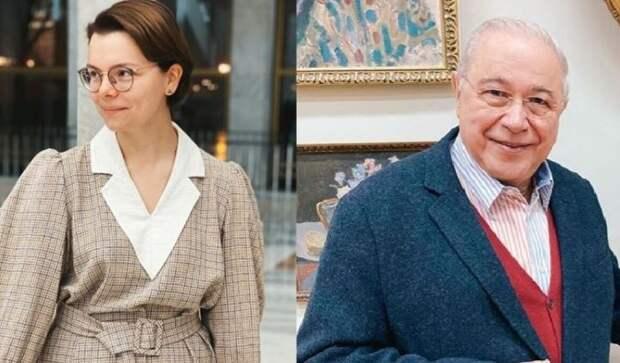 Врач Мухина высказалась о ребенке 74-летнего Петросяна и Брухуновой