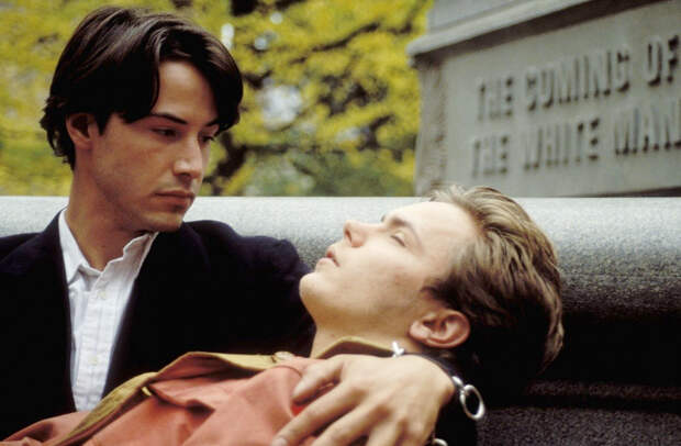 12 самых правдивых фильмов о необычной любви (18+)