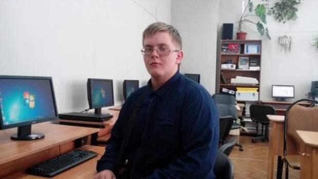 Курский школьник спас пенсионеров из горящего дома 2015, героизм, герой