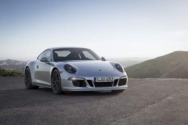Porsche мечется между наддувом и «атмосферой»