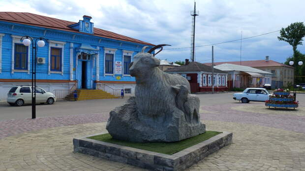Приехал в Урюпинск – столицу российской глубинки: вот что я там увидел