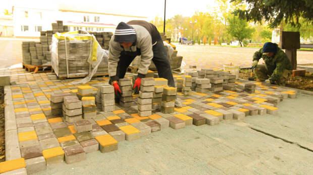 Сакскому району выделили более 208 млн рублей на благоустройство