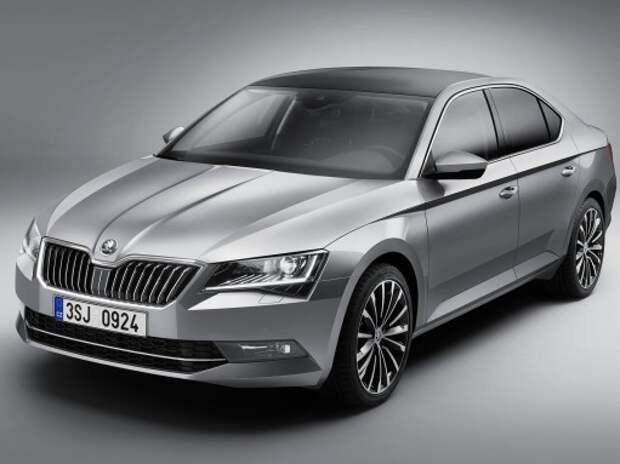 Группа VW выпустит в этом году 50 новых/обновленных моделей