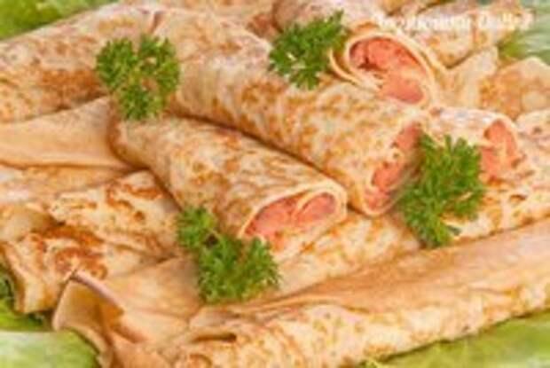 15 самых вкусных начинок для блинчиков
