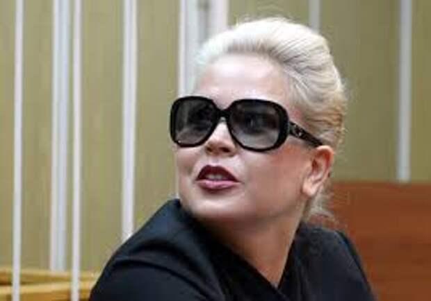В деле по УДО Васильевой хотят сделать «стрелочником» судью