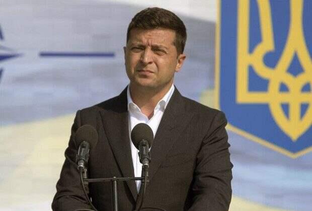 Зеленский придумал «секретный» референдум