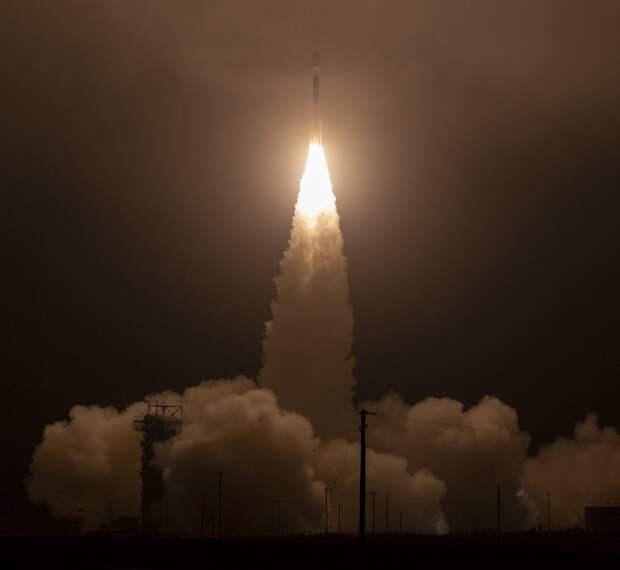 Состоялся последний запуск ракеты Delta II