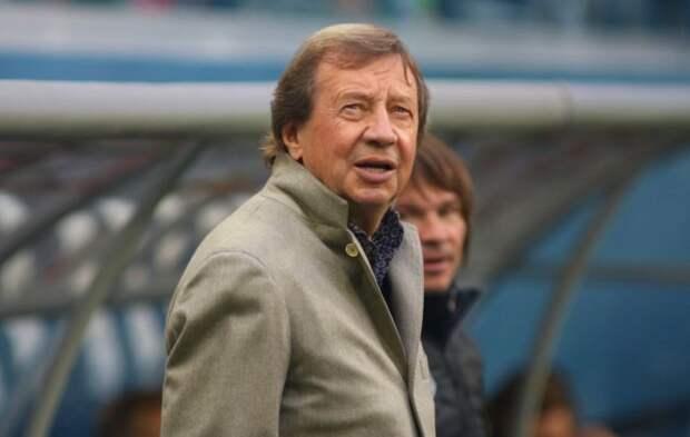 Юрий Сёмин оценил шансы сборной России обыграть Данию на Евро-2020