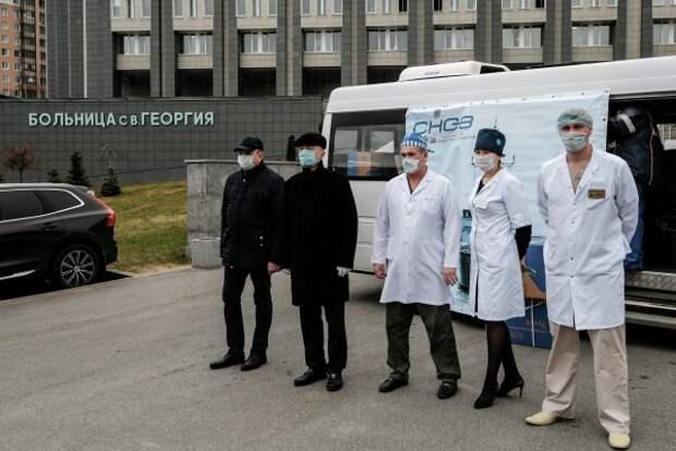 В Госдуме назвали нонсенсом возгорание аппарата ИВЛ: угроза пожара на современных устройствах низка