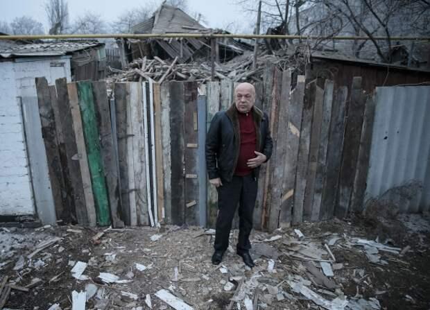 Москаль: многие силовики едут на Донбасс, чтобы чинить произвол
