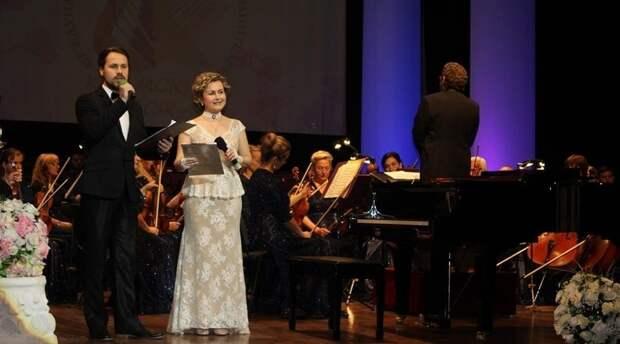 Ялта в 19-й раз стала площадкой международного фестиваля-конкурса «Крымская весна»