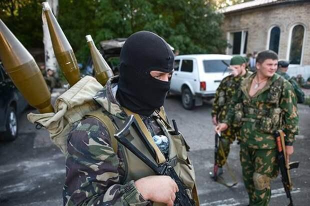 Разоблачение: Украинские и западные СМИ раскрутили фальшивку