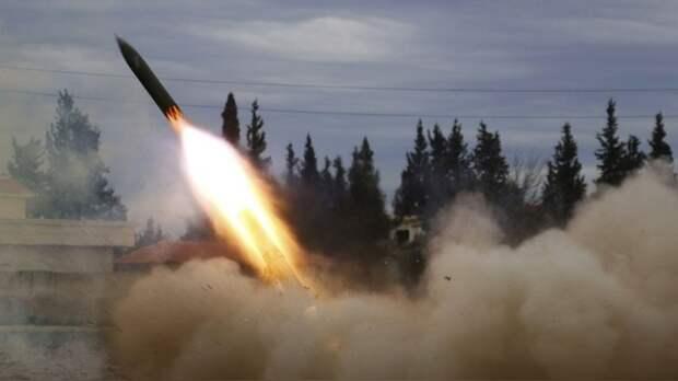 DWN: Российские бомбардировки повергли ИГ в шок