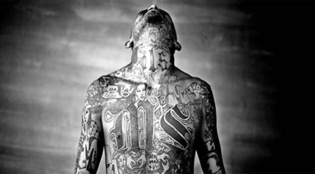 10 самых опасных татуировок мира