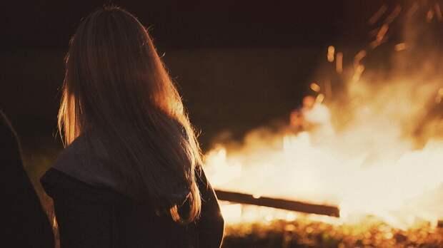 Мать идочь вШахтах жестоко убили знакомого исожгли тело