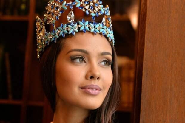 Царицы Востока: самые обольстительные женщины Азии