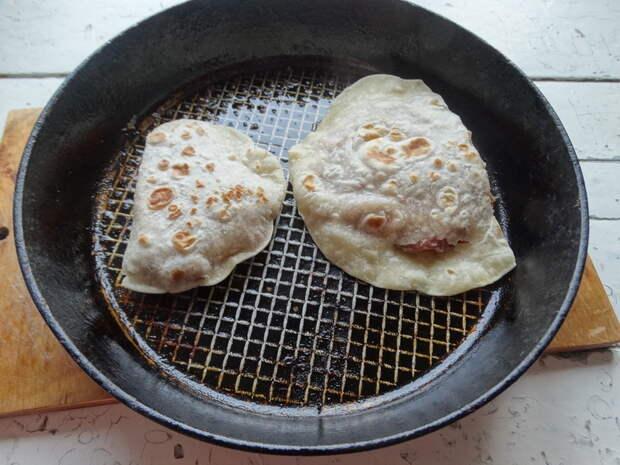 Мясной хлеб - «Араис кебаб». Делаю уличный фаст-фуд сама: от питы до обалденной начинки