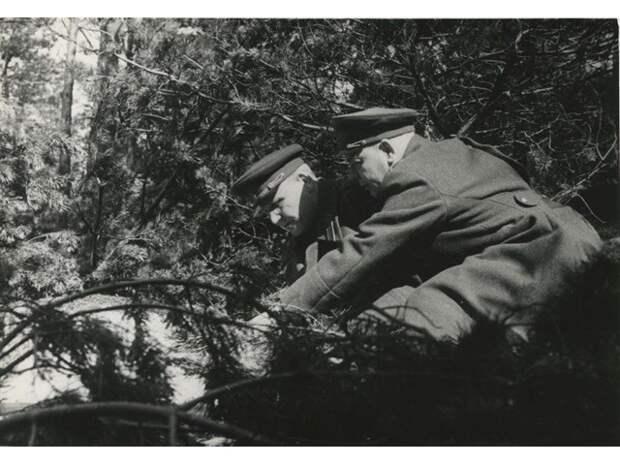 Бродский котёл. День воинской славы советского солдата