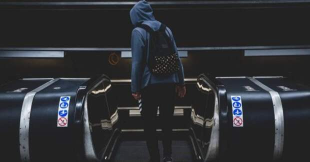 Не уходи! Культ смерти у подростков.