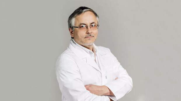 СК раскрыл обстоятельства убийства жены главным нефрологом Петербурга