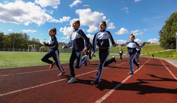 НКО предлагают москвичам бесплатные занятия спортом