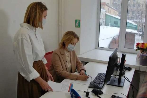 Сенатор Святенко: Добровольчество и волонтерство становится образом жизни для многих жителей столицы