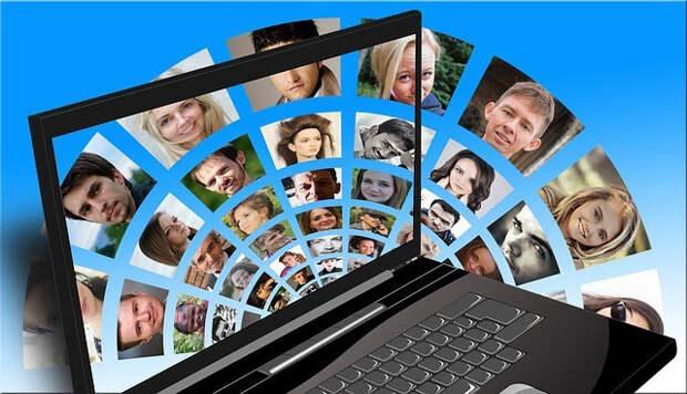 Отношения - Почему мы заводим виртуальных друзей