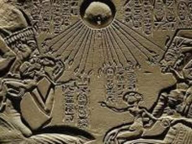 Кем были инопланетяне (Боги) для древних людей?