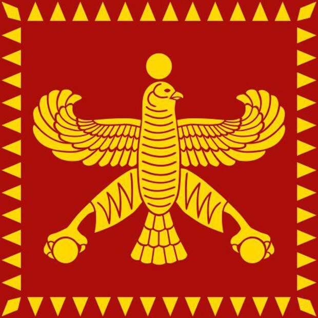 10 крупнейших империй за всю историю