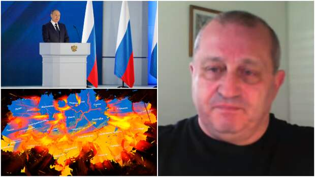 Кедми объяснил, как послание Путина меняет будущее Украины