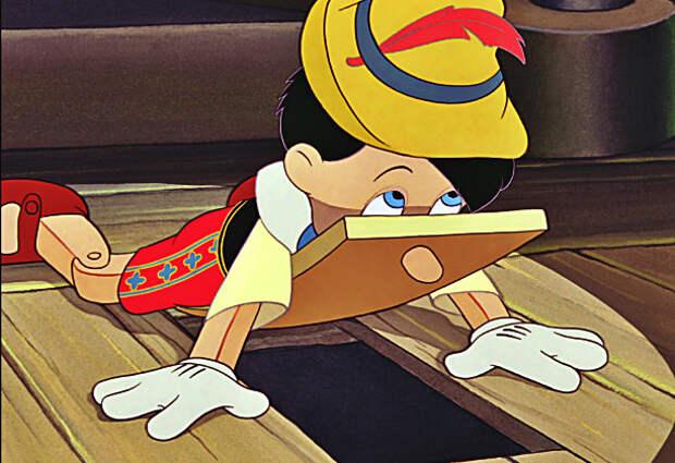 Пиноккио, Белоснежка, Мюнгхаузен – это реальные люди!